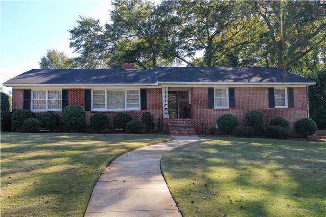 1401 Bonita Avenue, OPELIKA, AL 36801 (MLS #143224) :: The Brady Blackmon Team