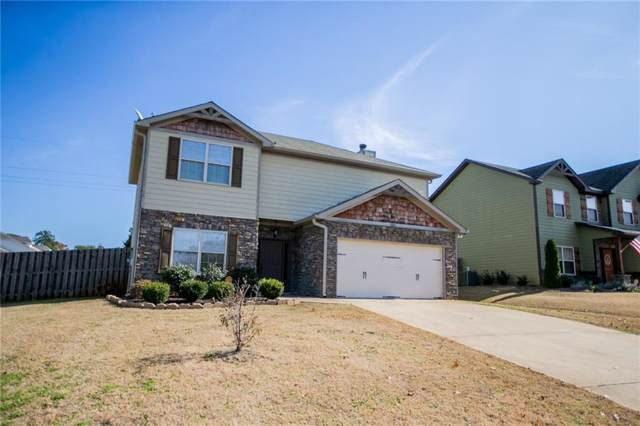 1307 Southwick Lane, OPELIKA, AL 36801 (MLS #143227) :: Crawford/Willis Group