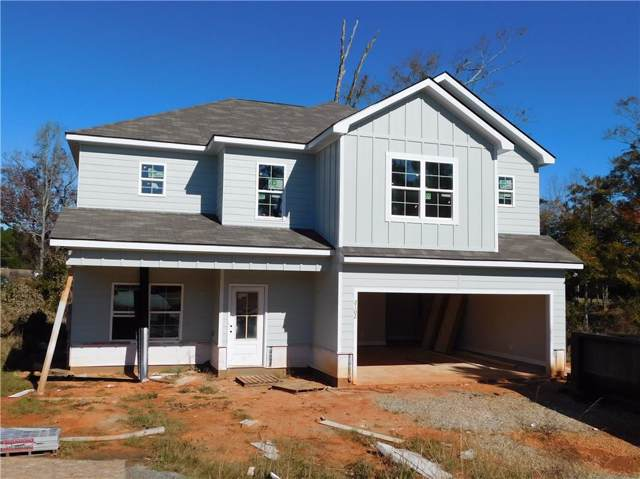 2102 Crossing Drive, OPELIKA, AL 36804 (MLS #143242) :: The Brady Blackmon Team