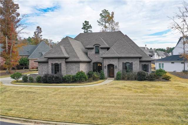 1631 Marie Loop, AUBURN, AL 36830 (MLS #143272) :: The Brady Blackmon Team