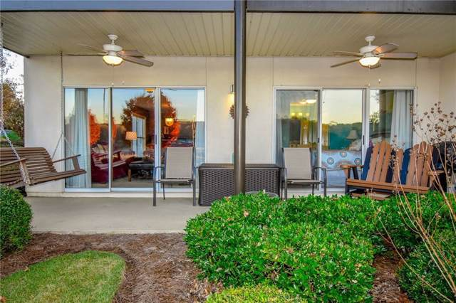 100 Bay Point Drive #102, DADEVILLE, AL 36853 (MLS #143275) :: Crawford/Willis Group