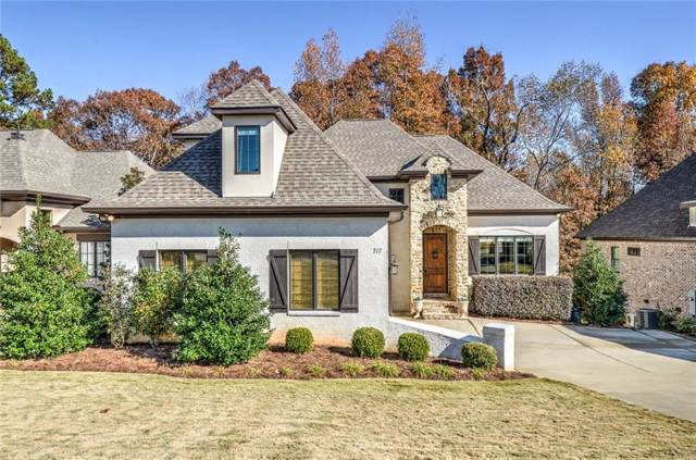 717 Karlee Court, AUBURN, AL 36830 (MLS #143278) :: The Brady Blackmon Team