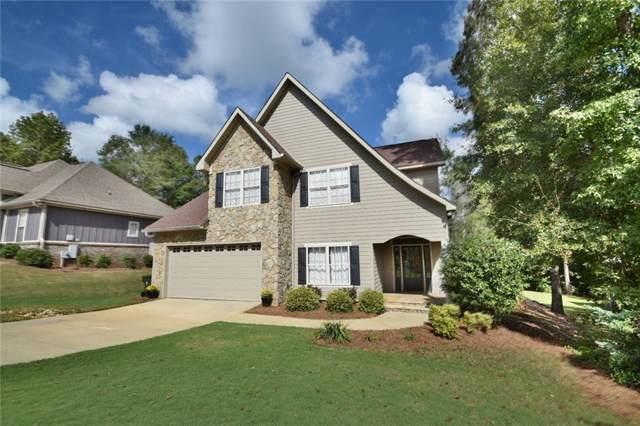 1804 Roanoke Lane, AUBURN, AL 36380 (MLS #143283) :: Crawford/Willis Group