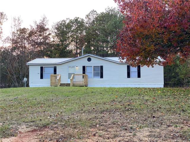 244 Lee Road 63, OPELIKA, AL 36804 (MLS #143291) :: Crawford/Willis Group