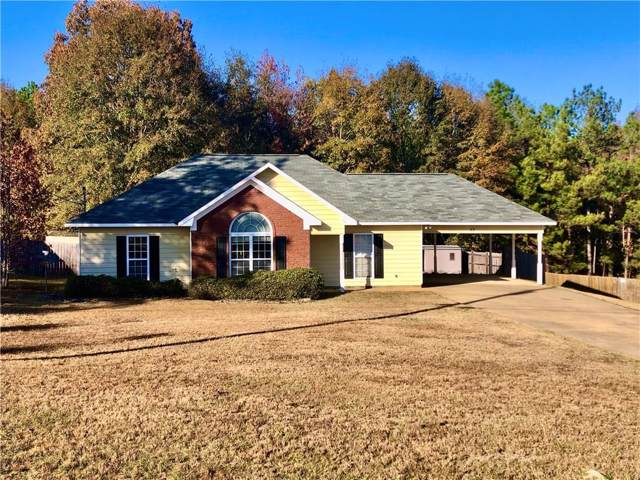 57 Shadowridge Lane, PHENIX CITY, AL 36869 (MLS #143297) :: The Mitchell Team