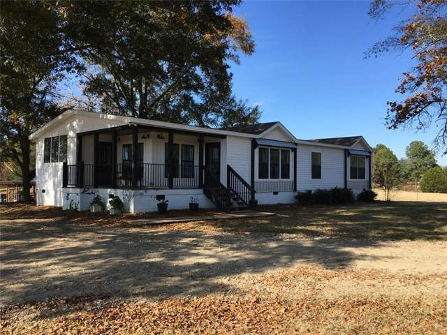 937 County Road 31, NOTASULGA, AL 36866 (MLS #143304) :: The Mitchell Team