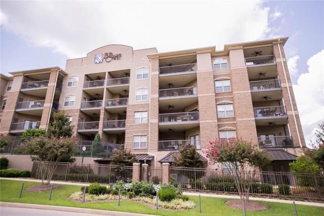 402 W Magnolia Avenue #123, AUBURN, AL 36830 (MLS #143305) :: The Brady Blackmon Team