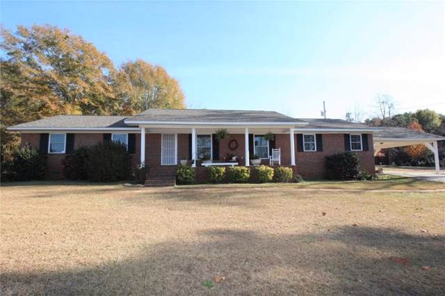 5221 Old Columbus Road, OPELIKA, AL 36804 (MLS #143308) :: Crawford/Willis Group