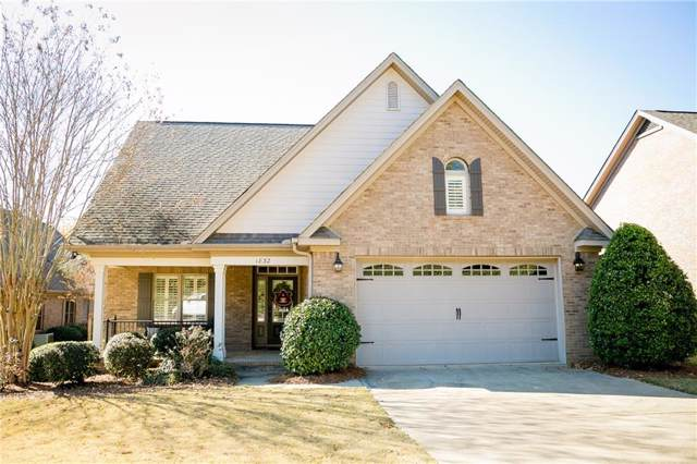 1832 Forrest Pointe Drive, AUBURN, AL 36830 (MLS #143310) :: The Brady Blackmon Team