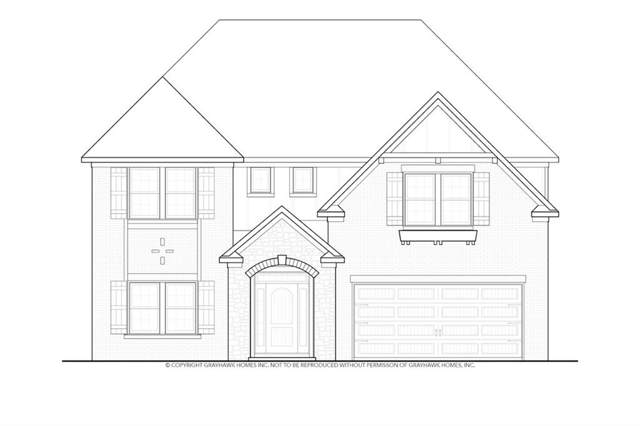 70 Lee Road 2217, SMITH STATION, AL 36877 (MLS #143337) :: The Mitchell Team
