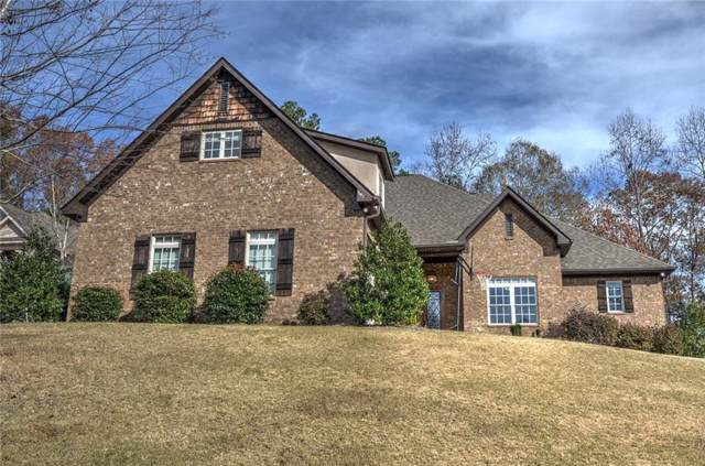 1647 Olivia Way, AUBURN, AL 36830 (MLS #143340) :: The Brady Blackmon Team