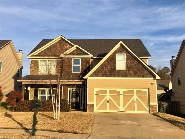 316 Frontier Circle, AUBURN, AL 36832 (MLS #143342) :: The Brady Blackmon Team