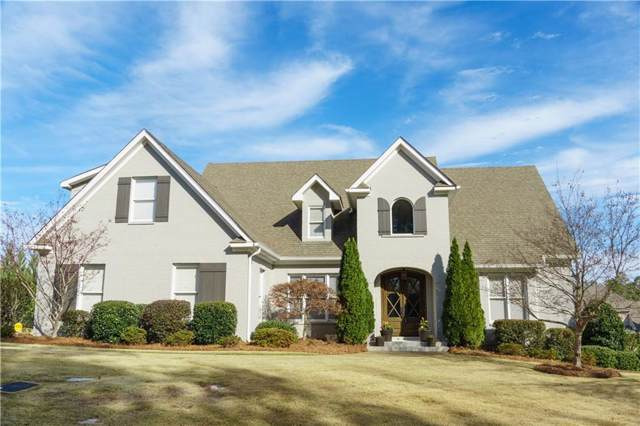 1689 Melissa Court, AUBURN, AL 36830 (MLS #143343) :: The Brady Blackmon Team