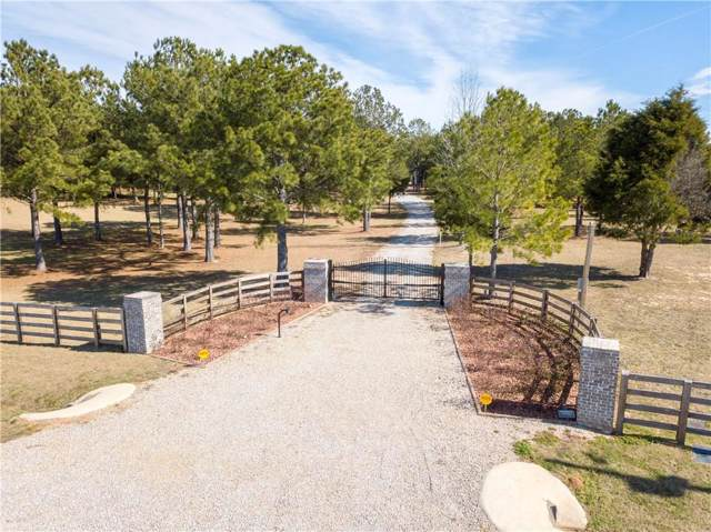 526 N County Road 35 N, NOTASULGA, AL 36866 (MLS #143377) :: Crawford/Willis Group