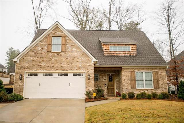 1077 Briar Cliff Lane, AUBURN, AL 36830 (MLS #143378) :: The Brady Blackmon Team