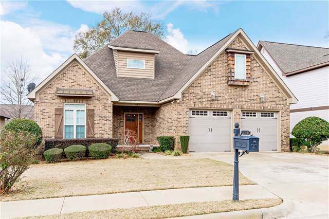 1088 Walden Lane, AUBURN, AL 36830 (MLS #143423) :: The Brady Blackmon Team
