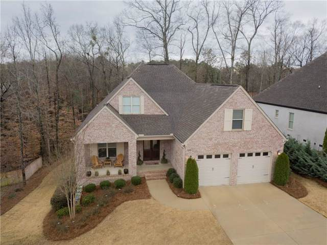 1068 Briar Cliff Lane, AUBURN, AL 36830 (MLS #143541) :: The Brady Blackmon Team