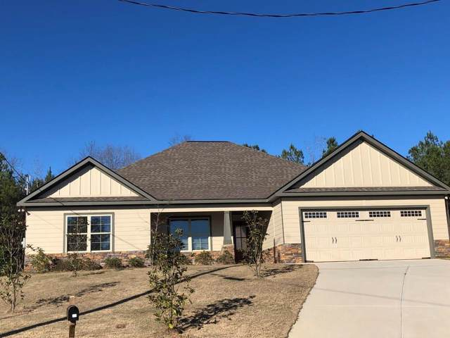 144 Lee Road 2214, CUSSETA, AL 36852 (MLS #143568) :: The Brady Blackmon Team