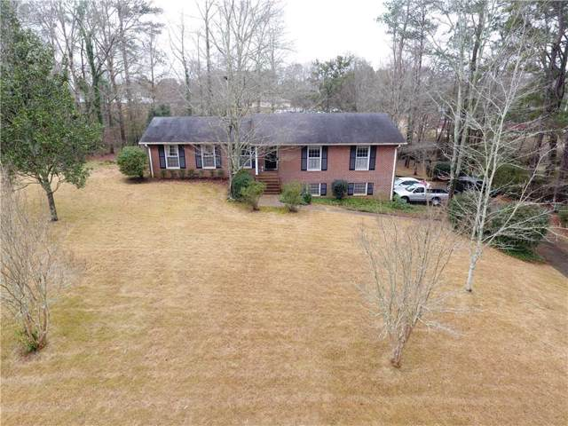 909 Janet Drive, AUBURN, AL 36830 (MLS #143605) :: Crawford/Willis Group