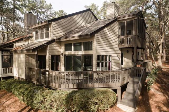 143 Lakeview Drive, ALEXANDER CITY, AL 35010 (MLS #143612) :: Crawford/Willis Group