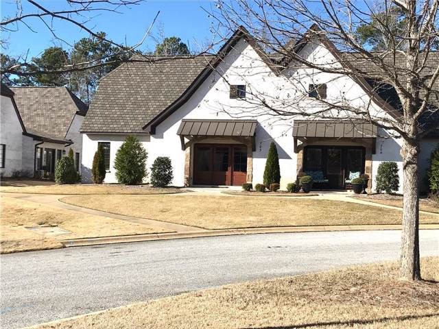 1794 Covington Ridge #703, AUBURN, AL 36830 (MLS #143639) :: Crawford/Willis Group