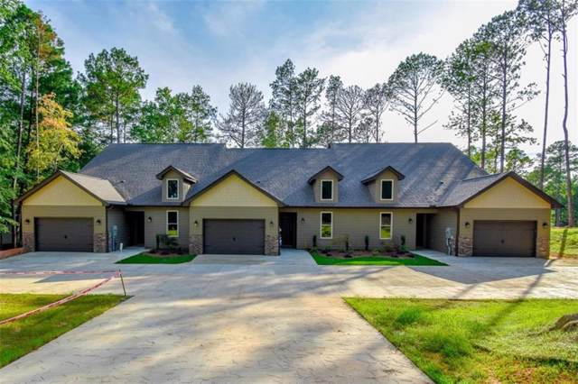 35 Moonbrook Drive, DADEVILLE, AL 36853 (MLS #143676) :: Crawford/Willis Group