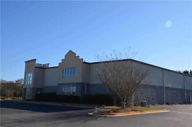 1201 S Fox Run Parkway, OPELIKA, AL 36801 (MLS #143682) :: Crawford/Willis Group