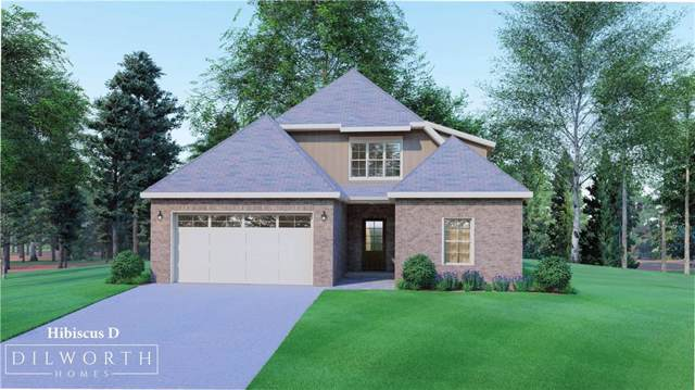1672 Lois Lane, AUBURN, AL 36832 (MLS #143694) :: Crawford/Willis Group