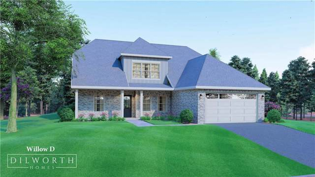 1752 Lois Lane, AUBURN, AL 36832 (MLS #143695) :: The Brady Blackmon Team