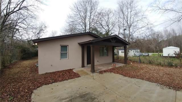1806 Trimble Street, OPELIKA, AL 36801 (MLS #143708) :: Crawford/Willis Group