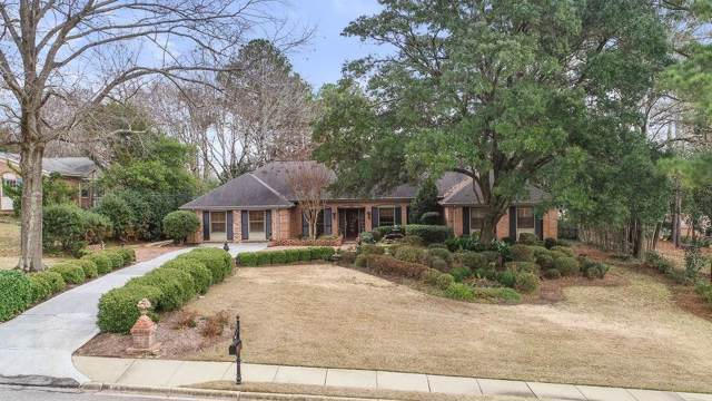 909 S Dean Road, AUBURN, AL 36830 (MLS #143710) :: The Brady Blackmon Team