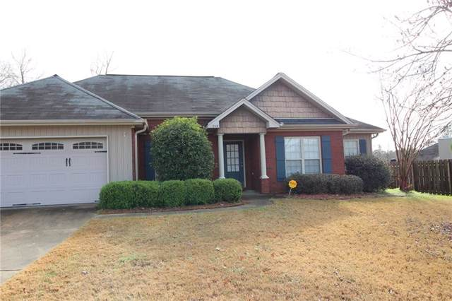 249 Deerfield Court, AUBURN, AL 36832 (MLS #143732) :: Crawford/Willis Group