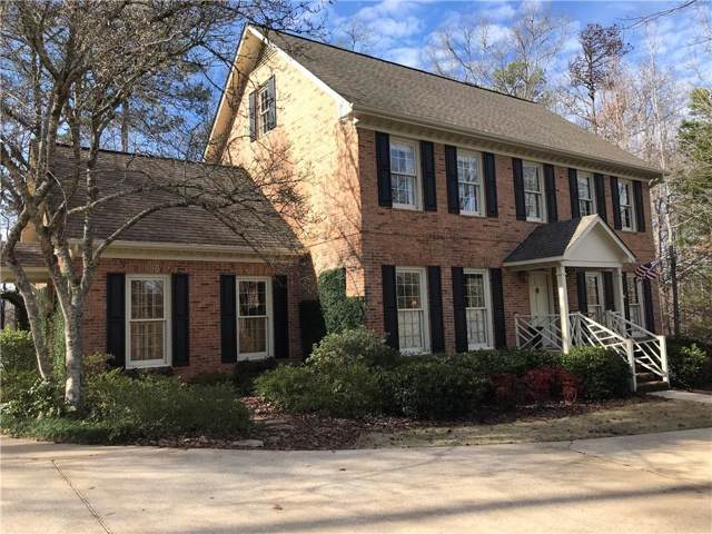 1200 Blackhawk Drive, OPELIKA, AL 36801 (MLS #143739) :: Crawford/Willis Group