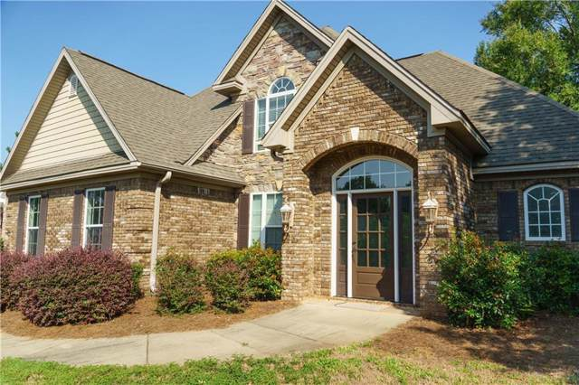 1826 Firestone Court, AUBURN, AL 36830 (MLS #143745) :: Crawford/Willis Group