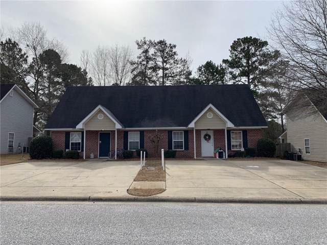 1869-1871 Bellwood Place, AUBURN, AL 36832 (MLS #143746) :: Crawford/Willis Group