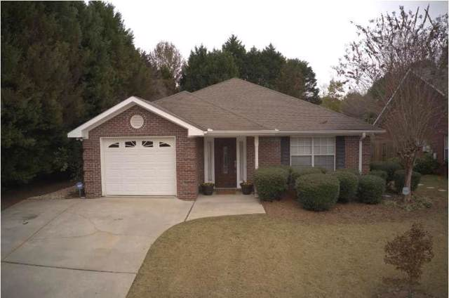 1929 Hillbrook Circle, AUBURN, AL 36830 (MLS #143751) :: The Brady Blackmon Team