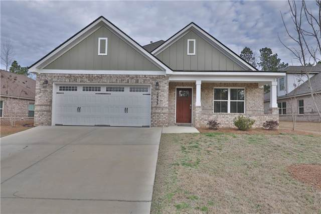 2435 Snowshill Lane, AUBURN, AL 36832 (MLS #143752) :: Crawford/Willis Group