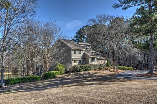 2001 Country Squire Road, AUBURN, AL 36830 (MLS #143761) :: The Mitchell Team