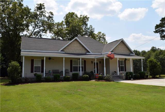926 Lee Road 400, OPELIKA, AL 36804 (MLS #143771) :: The Mitchell Team