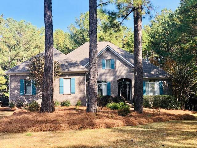 2216 Brenton Lane, AUBURN, AL 36830 (MLS #143784) :: Crawford/Willis Group