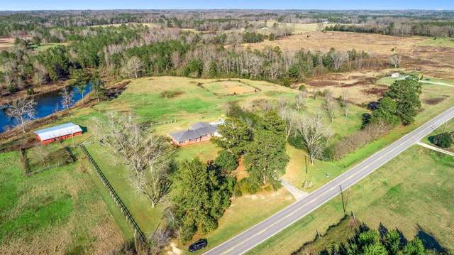 4844 W County Road 54, NOTASULGA, AL 36866 (MLS #143786) :: Crawford/Willis Group