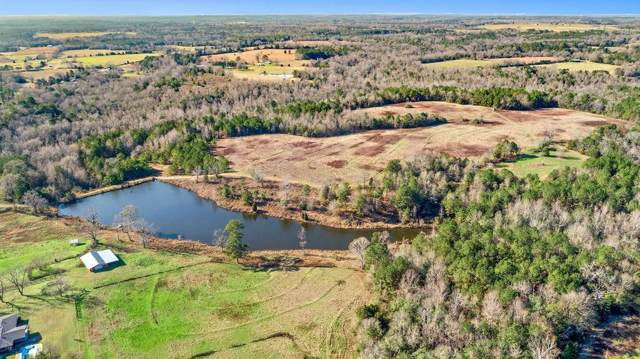 4844 W County Road 54, NOTASULGA, AL 36866 (MLS #143791) :: Crawford/Willis Group