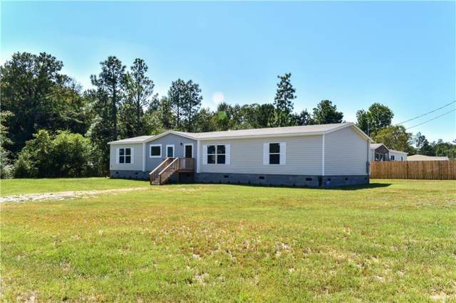 3368 Lee Road 165, BEAUREGARD, AL 36804 (MLS #143813) :: The Mitchell Team