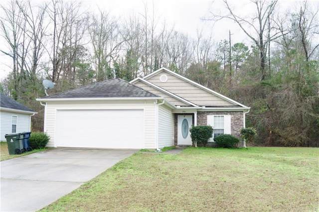 4286 Live Oak Drive, AUBURN, AL 36830 (MLS #143819) :: The Brady Blackmon Team