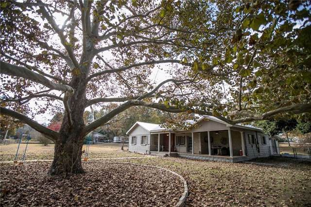 2104 Lafayette Parkway, OPELIKA, AL 36801 (MLS #143834) :: Crawford/Willis Group