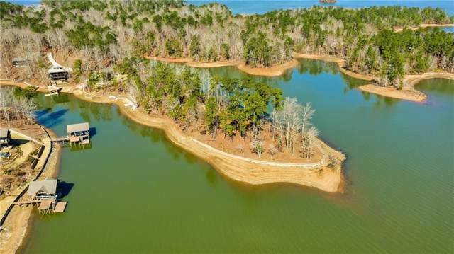 910 Old Tree Road, DADEVILLE, AL 36853 (MLS #143838) :: The Mitchell Team