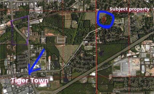 0 Auburn Street, OPELIKA, AL 36801 (MLS #143842) :: The Mitchell Team