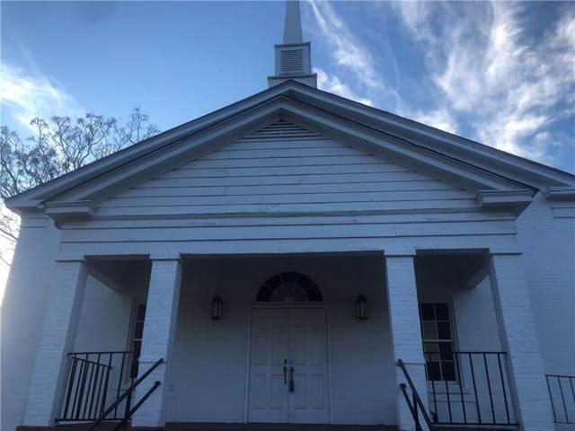 425 White Street, AUBURN, AL 36832 (MLS #143861) :: The Brady Blackmon Team