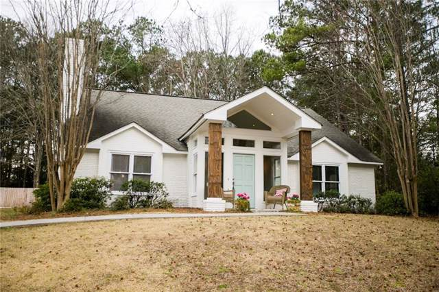 1254 Sunnyslope Court, AUBURN, AL 36832 (MLS #143881) :: The Mitchell Team