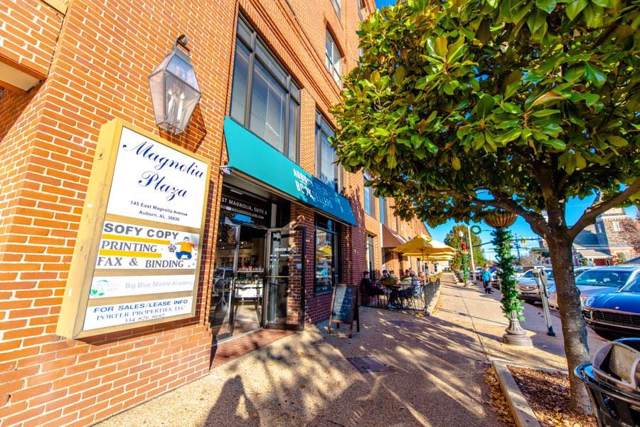 145 E Magnolia Avenue #304, AUBURN, AL 36830 (MLS #143920) :: Crawford/Willis Group